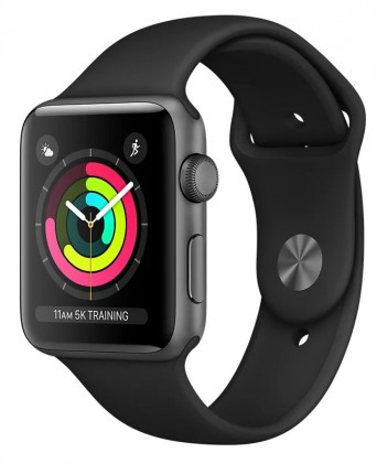 iWatch S3 38mm Grade A+ LTE